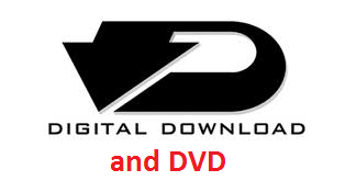 Digital Download of Single Skater & DVD of Group